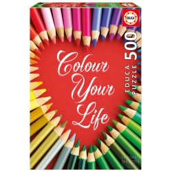 17081 Color Your Life Educa...