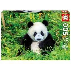 17082 Panda Bear Educa 500...
