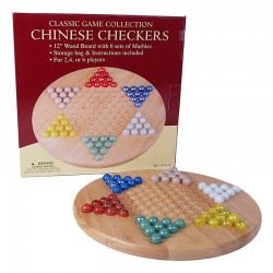 H-7500 Chinese Checker with...