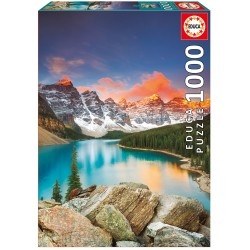 17739 Moraine Lake, Banff...