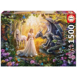 17696 Dragon Princess And...