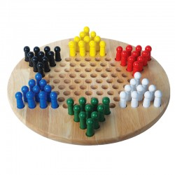 0559 Chinese Checkers -...