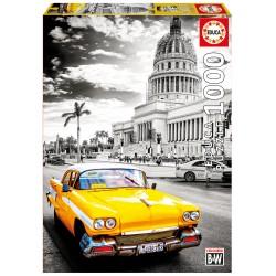 17690 Taxi In La Havana...