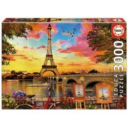 17675 Sunset In Paris Educa...