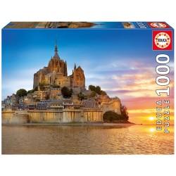 17665 Mont Saint Michel,...