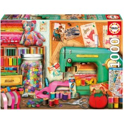 17660 Sewing Corner Educa...