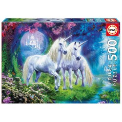 17648 Unicorns in the...