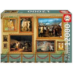 17137 Museum Master Pieces...