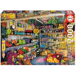 17128 Grocery Shop Educa...