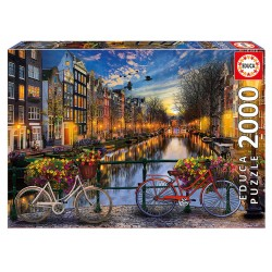 17127 Amsterdam Educa 2000...