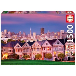 17119 Painted Ladies, San...