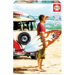 17084 Surfer Educa 500...