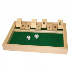 100267 Shut the Box