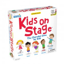 UG-1214 Kids on Stage Game