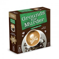 33116 Grounds for Murder Game