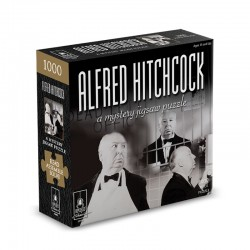 33106 Alfred Hitchcock Game