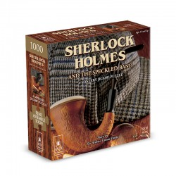 33118 Sherlock Holmes Game