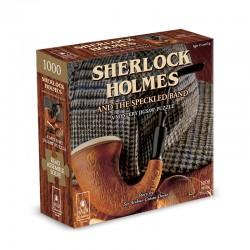 33118 Sherlock Holmes Game