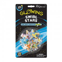 19468 Swirl Stars