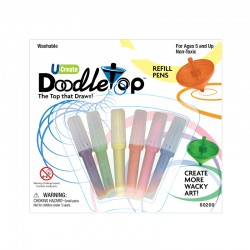 60200 Doodletop Refill Pens