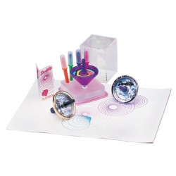 60400 Doodletop Top Gift Box