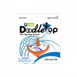 60362 Doodletop Single The...