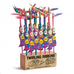 61131 Dazzler Ribbons Display
