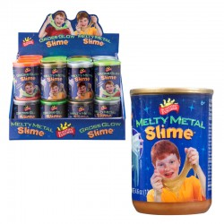 0A942TL Melty Metal Slime &...