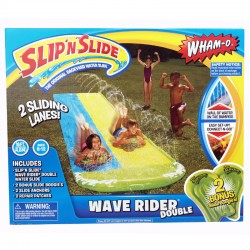 64120 Wave Rider Double