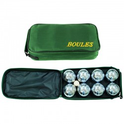 A608 Boules/Bocce Ball Set