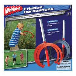 90032 Frisbee Horseshoes