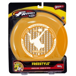 81101 Freestyle Frisbee Disc