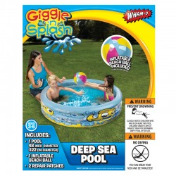 61324 Deep Sea Pool Pals...