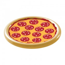61526 Pizza Pool Float Tube