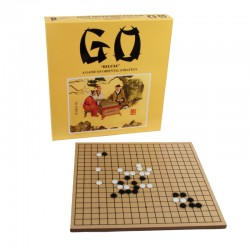 H-2800 Go Game
