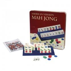 166T Mahjong