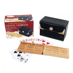 TM-7460 Travel Cribbage