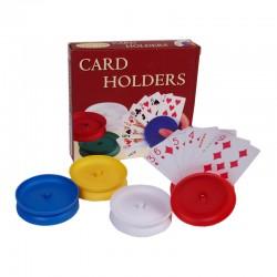 TM-8604 Round Card Holders