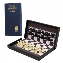 10336 Deluxe Pocket Chess