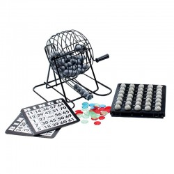 7450 Travel Bingo Set