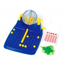 11524 Basic Bingo Set