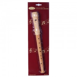 1307 Wood Recorder