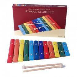 """1344 Wood Xylophone – 13"""""""
