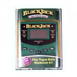 501 Classic Blackjack-Refresh