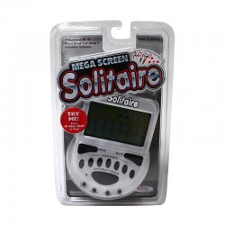 CS3010 Mega Screen Solitaire