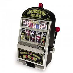 440 Jumbo Slot Bank