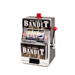 0225 One Armed Bandit Bank