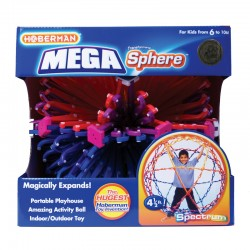 MS801 Mega Sphere Spectrum