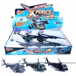 51260 Black Hawk Helicopters