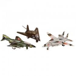 SL324DB Die Cast Jets